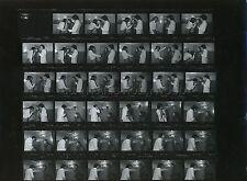 ALAIN CHAMFORT TOPALOFF 70s MATRICE CONTATTO CON 34 ASPETTI NEGATIVI FOTO