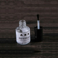 New ABS Plastic Model Cement Glue Acrylic glass Fast Adhesive Odorless 10ml 3W