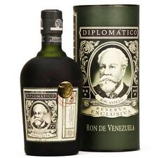 Diplomático Reserva Exclusiva Rum 700mL
