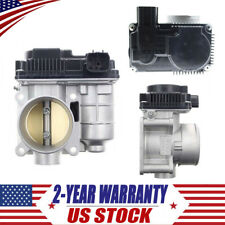 Complete Throttle Body 16119AU003 for 2002-2006 Nissan Sentra 1.8L TBI w/ Sensor