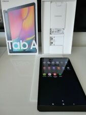 """Samsung Galaxy Tab A 10.1"""" inch SM-T515 4G LTE 32GB Android New 2019 Model"""