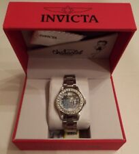 Invicta 24490 Womens Betty Boop Character Collection Quartz Watch New Box & tags