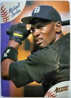 1994 94 Action Packed Michael Jordan #23, Baseball Rookie RC, BIRMINGHAM BARONS