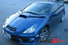 00-06 Toyota Celica JDM C1 style Air Intake Bonnet Hood Scoop ZZT231 USA CAN TRD