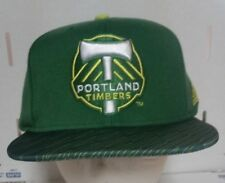 bd2f1c2178b Portland Timbers Hat Cap Adidas Snapback HAT STYLE  VH84Z FREE SHIPPING!