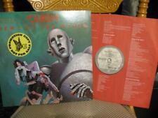 ~~PROMO~~ QUEEN NEWS OF THE WORLD ROCK LP ON ELEKTRA 6E-112!! WHITE LABEL PROMO!