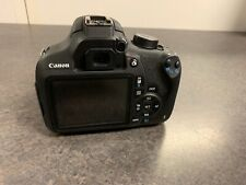 Canon EOS Rebel T5 EF-S 18-55 IS - Black