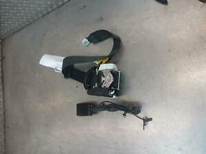 VOLKSWAGEN PASSAT RIGHT FRONT SEAT BELT ASSY, 3C/MK6 B7, 09/10-05/15