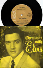 ELVIS PRESLEY - CHRISTMAS WITH ELVIS Megarare 1978 Aussie only EP Release! M-