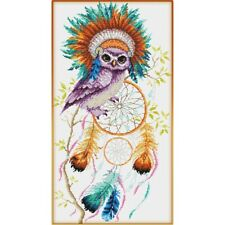 Guardian of Your Dreams cross stitch chart