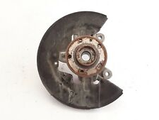 2009 VOLVO XC60 FRONT RIGHT STEERING KNUCKLE WHEEL HUB 31277361