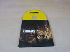 KEANE - SOMEWHERE ONLY WE KNOW - 3 TRACK- FRENCH ONLY PROMO CD !!!6365!
