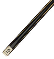 PowerGlide Heritage Connoisseur Straight Ash Shaft 50/50 2 Piece Snooker Cue