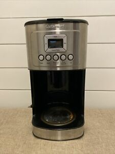 Cuisinart DCC-3200 14-Cup Programmable Drip Coffee Maker - For Parts Only