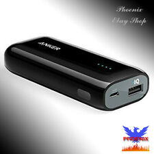 Anker Astro Power Bank E1 5200mAh Portable Charger *NEW*