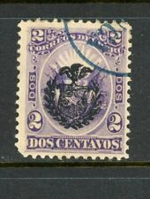 Peru Chile Occupation- Scott N12- Blue Franca Cancel