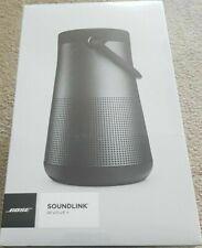 Bose SoundLink Revolve+ (739617-2120) Bluetooth Speaker Triple Black.