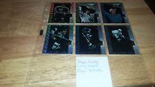 1999 Upper Deck Living Legend Magic Moments WAYNE GRETZKY Complete Set MM1-MM6