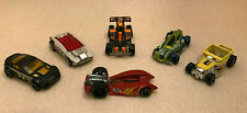 Bundle Job Lot Hot Wheels Diecast Cars x 6  Toy Cars