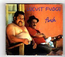 (IO369) Locust Fudge, Flush - CD