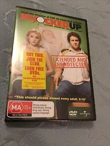 Knocked Up (DVD, 2007)