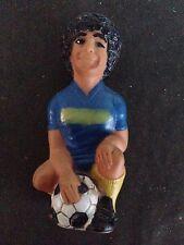 Diego Maradona Figure Boca Juniors 1981 Ultra Rare Buenos Aires Argentina
