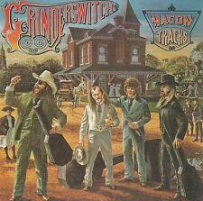 CD GRINDERSWITCH Macon Tracks / Southern Rock Grinder Switch