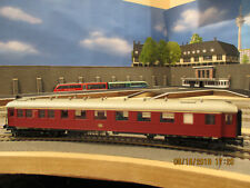 Liliput L382901 Meeting Car of the Adenauer Train DB.  USA FREE SHIPPING