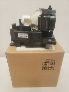 PROJECTORQUEST HITACHI  DT00771 LAMP IN HOUSING FOR PROJECTOR MODEL CPX505
