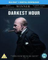Darkest Heures Blu-Ray (8314542)