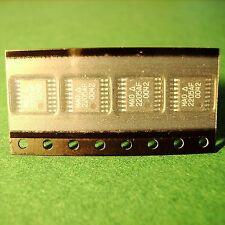 4x MA02205AF MA-COM 3.6V 0.5W RF Power Amplifier IC