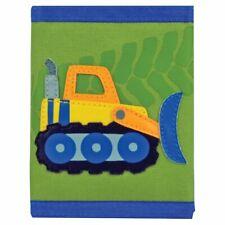 Stephen Joseph Construction Wallet for Kids