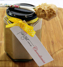 Ciocodamia - white chocolate and macadmia spread (300grams)