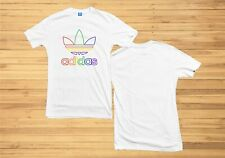 adidas neon light t-shirt