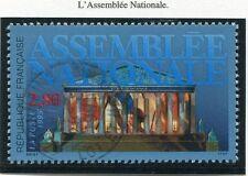 TIMBRE FRANCE OBLITERE N° 2945 ASSEMBLEE NATIONALE / Photo non contractuelle