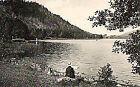 CPA 88 GERARDMER le lac