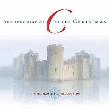 THE VERY BEST OF CELTIC CHRISTMAS CD David Agnew / David Downes VARIOUS