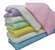 Handmade Nursery Multi-Purpose Blankets