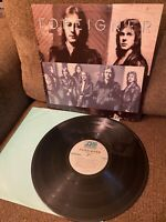 FOREIGNER Double Vision 1978 Atlantic LP SD-19999 EXC-/EXC w/sleeve