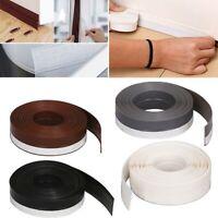 Waterproof Wall Sealing Strip Self-Adhesive Tape Caulk Tool For Kitchen Bathroom