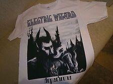 ELECTRIC WIZARD shirt BONGZILLA DOPETHRONE HIGH ON FIRE EYEHATEGOD SAINT VITUS