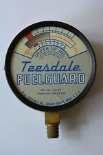 TEESDALE FUELGUARD REMOTE READING TANK GUAGE