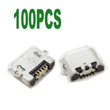 100pcs  Micro USB Charger Charging Port for Motorola Xoom 2 MZ615 MZ616 MZ617