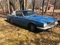 1966 Ford Thunderbird (see description)