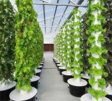 Hydroponic Tower   Grow Kit   Indoor Garden   ca.40 Steckplätze Weltneuheit