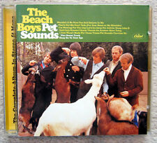 CD / THE BEACH BOYS / PET SOUNDS / CAPITOL / RAR /