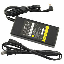 For Sony Vaio PCG-81114L PCG-81115L PCG-61511L PCG-61611L AC Adapter Charger 90W