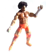 "WWF WWE TNA Wrestling classic 12"" large CARLITO COOL Figure toy NICE!"
