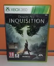Dragon Age Inquisition XBOX360 USATO ITA