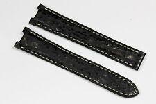 CARTIER Bracelet/Band VLC/MUST 14x12mm pour boucle déployante/deployment buckle